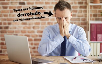 Por qué nos agotan (tanto) las videoconferencias